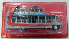 Voitures, camions et fourgons miniatures noirs bus 1:43