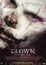 Clown DVD M2 PICTURES