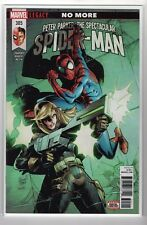 Peter Parker The Spectacular Spider-Man Issue #305 Marvel Comics (6/13/18)