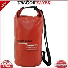 Dragon Kayak 25L Waterproof Camping Kayak Boat Surfing Floating Backpack Dry Bag