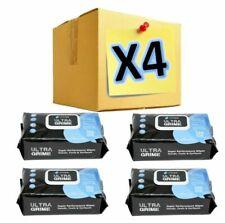 Uniwipe Ultragrime 4 packs of 100!!!