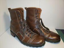 Wolverine Men's Original 1000 Mile Boot Brown 9.5