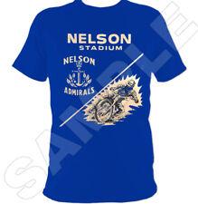 Nelson Admirals Retro Speedway T-Shirt