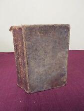 1806 KJV Bible - Mathew Carey - Philadelphia