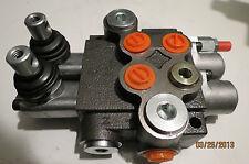 Idraulica Valvola di regolazione manuale 2 porte 50 L/1 x Facile 1 x