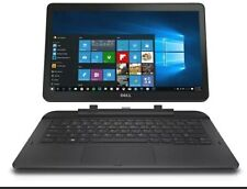 """Dell Latitude 13 7350 13.3""""  2 IN 1  M5-5Y10  4GB RAM 256GB SSD CHARGER PERFECT"""