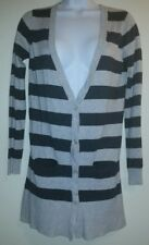 Chelsea & Violet Anthropologie Long Cardigan Sweater Size XS
