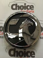 Vauxhall Insignia Front Radiator Grille Chrome Badge Emblem 2014 -2017 Facelift