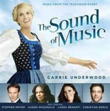 Sound of Music Music From The Tele Ger 0888430085220 CD P H