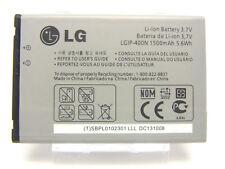 Original LG P500 Optimus One GT540 GM750 LGIP-400N 1500mAh Akku Battery Batterie