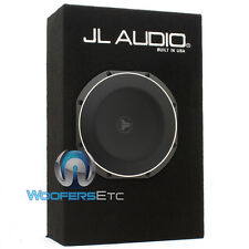 "JL AUDIO CP110LG-TW1 10"" PORTED ENCLOSURE SUBWOOFER BASS SPEAKER BOX & WOOFER"