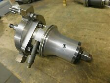 Moore Tools 60M 4210 60,000 RPM Spindle 30 Taper Shank