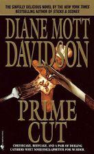 Prime Cut (Goldy Culinary Mysteries, Book 8) by Diane Mott Davidson