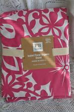 Pottery Barn Teen ISABEL FLORAL Duvet Cover ~ Full/Queen ~