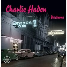 Charlie Haden - Nocturne [New CD] Shm CD, Japan - Import