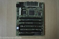 TD70AN 386 Motherboard with AMD NG80386SX-40  4 sticks Edo Ram 6 ISA Slots !