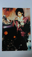 Prince Purple Rain cover vintage music postcard POST CARD