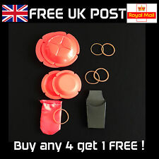 Lightning Coin Box - Coin to Impossible Location Close-Up Magic Trick - NEW