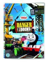 Nuevo Thomas & Friends - Danger At The Docks DVD