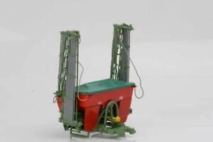 Modellino mezzi agricoli FERTILIZZATORE KUHN NODET DPS 12 1:32 trattore