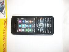 Nokia Asha 301 - Black (VODAPHONE SPAIN) Mobile Phone