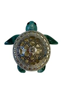 Bath And Body Works Scentportable Air Freshener Sea Turtle Car Clip Holder Only