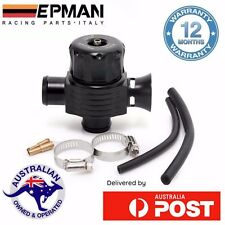 Dual Port Blow Off Valve Direct Bolt On BA BF FG XR6 Turbo BOV Vent DV 25mm FPR