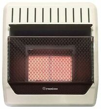 Procom Heating TV209317 10K BTU LP Wall Heater 209317