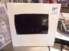 Paul DeJong De Jong IF LP NEW vinyl + digital download [The Books]