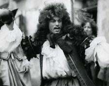 PHILIPPE CAUBERE MOLIERE ARIANE MNOUCHKINE 1978 VINTAGE PHOTO ORIGINAL #4