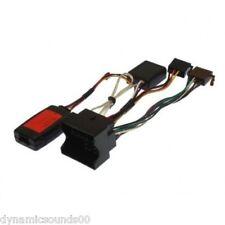 Steering Wheel Adaptor & Pioneer Harman/Kardon Enabler For BMW Mini 2001-2006