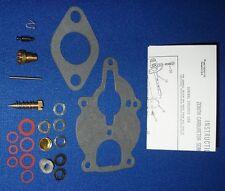 Sa 200 Zenith Carburetor Kit Redface Blackface Shorthood Fits Lincoln Arc Welder