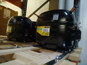 230V compressor Secop SC15GH [104G8561] identical as Danfoss R-134A HST