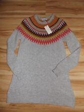 Neu Wolle Pullover Gr. 40 KEW 159