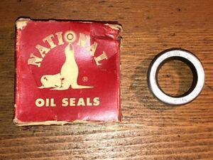 NOS 1940-1941-1942 Studebaker Commander 1956-1962 Willys Steering Oil Seal