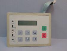 6SE12007AA103   - SIEMENS -   6SE1200-7AA10-3 /  DRIVE DISPLAY SCREEN   USED