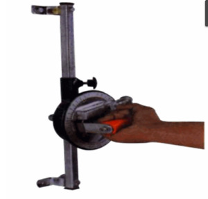 physiotherapy exercising equipment, wrist exercise Wrist Rotary physical therapy