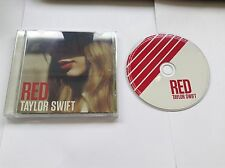 TAYLOR SWIFT Red , CD NR MINT
