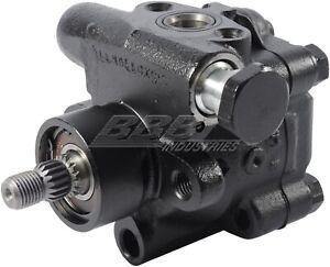 New Power Strg Pump  BBB Industries  N990-0444