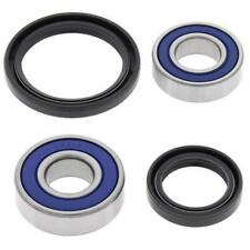 KTM EGS-E620 1997 Front Wheel Bearings And Seals EGS-E 620