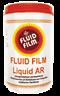 Fluid Film AR 1L traitement corps creux avec etiquette en francais ou allemand