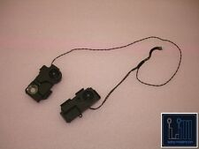 Apple Powerbook G4 17'' A1107 A1013 Left and Right Speaker Set 922-5773 922-6974