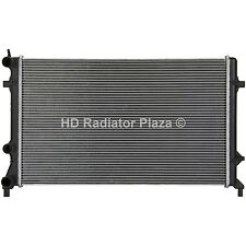 Radiator For 12-14 Volkswagen Beetle 11-14 Jetta 12-14 Passat L5 2.5L VW3010158