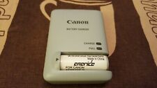 CB-2LBE GENUINE CANON CHARGER NB-9L IXUS 1100 HS POWERSHOT SD4500 iS + battery