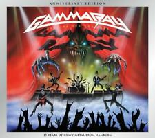 Gamma Ray - Heading for the East (Anniversary Edition) /0