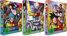 Dragonball Super - Box 4-6 - Episoden 47-94 - DVD - NEU