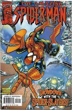 Amazing Spiderman (Vol 2) #21 - NM - Spider Slayers