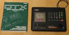 YAMAHA DTX 2.0  EDrum Module - Elektronik Schlagzeug Modul
