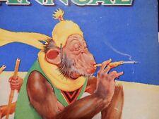 GROOM, Arthur (Author). WOOD, Lawson (Illustrator).    Gran'pop's Annual.