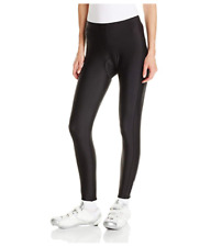 Canari Cyclewear Women's Pro Elite Gel Tight Cycling Compression Tights SM 2645